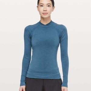 EUC Keep The Heat Thermal Long Sleeve Merino Wool